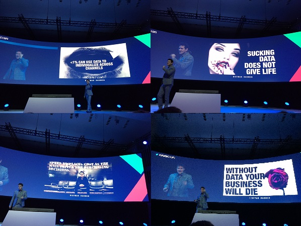 IBM Business Connect 2015 Cognitive Era
